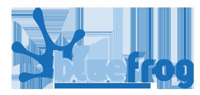 BlueFrog - Language Services